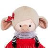 Свинка Парасолька 23см