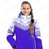 Куртка+Полукомбинезон дев. подростк. KALBORN