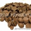 Молочный шоколад Ariba Latte Dischi 32 в форме дисков