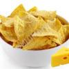Чипсы кукурузные Начос со вкусом Сыра 500 г
