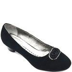 Туфли женские GIOMALI G09-51-B1 чер
