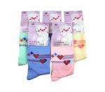 Женские носки Ромашки A31