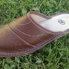 072-40 Обувь домашняя