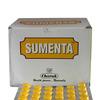 Успокоительное средство Сумента, 30 таб, производитель Чарак; Sumenta, 30 tabs, Charak