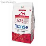 Сухой корм Monge Dog Mini Starter для щенков мелких пород, 1,5 кг