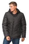 Мужская зимняя куртка Хаки Давид хаки от KARIANT