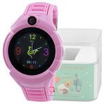 GPS Smart Watch I8 роз