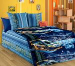 Комплект детского постельного белья «Неон 1» (1.5 спальный)