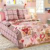 Комплект детского постельного белья «Плюшевые мишки 1» (1.5 спальный)