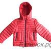 М.16101 Куртка Moncler красная