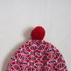 шапка подростково-взрослая на флисе
