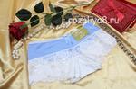 Трусы женские р-р 42-46 Арт. 2113 шорты (к.7828)