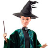 Harry Potter and the Chamber of Secrets Professor Minerva McGonagall Doll
