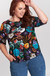 Блуза 0030-1