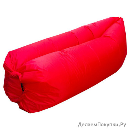 """SILAPRO. Диван-мешок надувной """"Оксфорд"""" 1 камера, 240х70 см 199-015"""