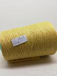 100% лен Siulas 450м/100г цвет 6(15)*4 желтый