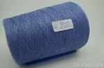 100% лен Siulas 600м/100г цвет 2(12)*3 голубой