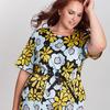 Платье 0026-2