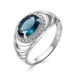 Кольцо серебряное 925  Артикул:10-0574 лд