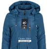 Куртка женская демисезонная №ЛК873