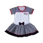 Детское платье М-726
