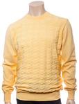 09-1552В Джемпер мужской (желтый)