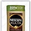 Кофе растворимый Nescafe Kulta 300 гр