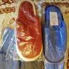 Тапочки махровые 41-43 размер