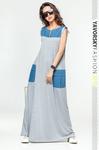 платье «Джерси»