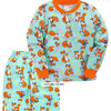Пижама детская №БОН-3001Д-1