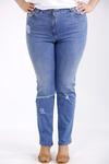 j-049   Синие джинсы