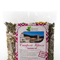 Крымский травяной сбор Старый Крым | Чаи Крыма