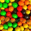 Арахис в шоколоде и цветной глазури