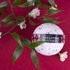 L'C Fresh Time фруктовая бомбочка для ванны с натуральным соком вишни 170 г