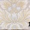 Лен с вышивкой SW1404 №1 очень светло серый 280 см