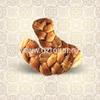 Дыня сушеная (косичкой) 500 гр ( точный вес впишу после фасовки)