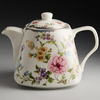 Заварочный чайник Ф2-027R 700мл Камелия