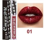 Помада CmaaDu Halloween Skull lipstick (01)