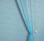 Сетка однотонная Оркиде Артикул: ОРК-5067 голубой