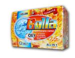 Таблетки для стирки цветного белья BOLLA