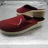 155 Обувь домашняя (Тапочки текстильные)