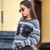 Пуловер «Санти»