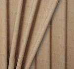 Портьера канвас Аделина Артикул: 28/С55-107 бежевый  Ширина рулона: 290 см