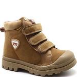 Ботинки зима для мальчиков КОЛОБОК 8583-03 кор