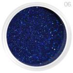 Блестки Star Light CLEOLA №06 Благородный синий