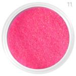 Блестки Star Light CLEOLA №11 Солнечный розовый