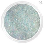 Блестки Star Light CLEOLA №14 Февральские морозы