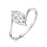 Кольцо серебряное 925 Артикул:10-0231