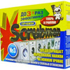Средство для предотвращения образования накипи для всех типов автоматических стиральных машин