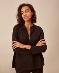 Блуза 19-0128